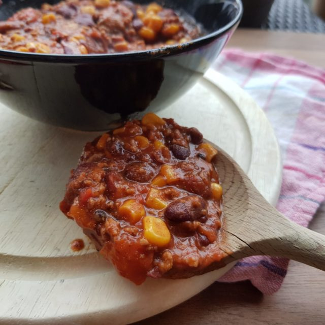 Chili Con Carne selber machen